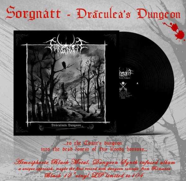Sorgnatt LP Info
